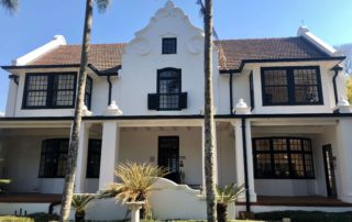 Our Hillcrest Headquaters